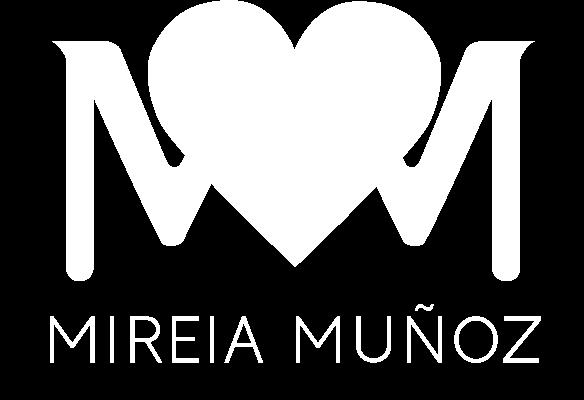 Mireia Muñoz Logo positivo